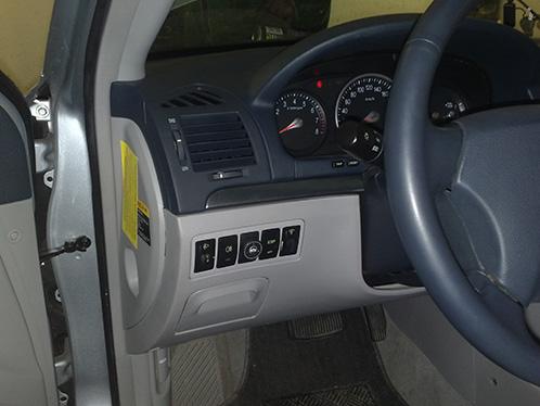 Mazda ceník